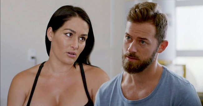 Nikki Bella Once Shared Worrying News with Fiancé Artem Chigvintsev about Unborn Son Matteo