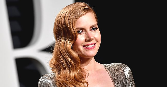 Amy Adams Now Has a Crush on Robert de Niro after Watching 'the Godfather' for the 1st Time