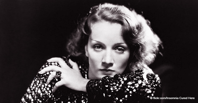 La vie privée de Marlene Dietrich : 1 mari mais des dizaines d'amants