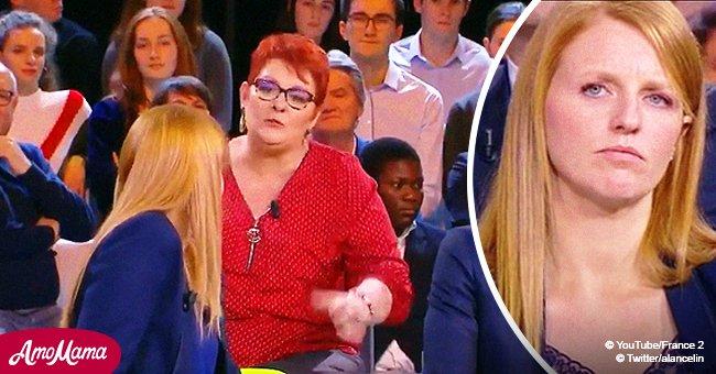 """""""Qu'elle enlève son gilet !"""": Ingrid Levavasseur a été attaquée par des Gilets jaunes sur France 2"""