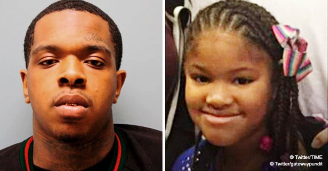 Jazmine Barnes shooting: man charged with girl's murder 'can't get a fair trial', attorney claims