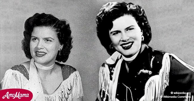 Frightening story behind Patsy Cline's legendary song 'Sweet Dreams'
