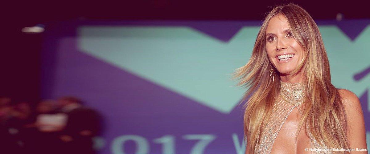 Heidi Klum bricht endlich das Schweigen über ihren Austritt aus 'America's Got Talent'