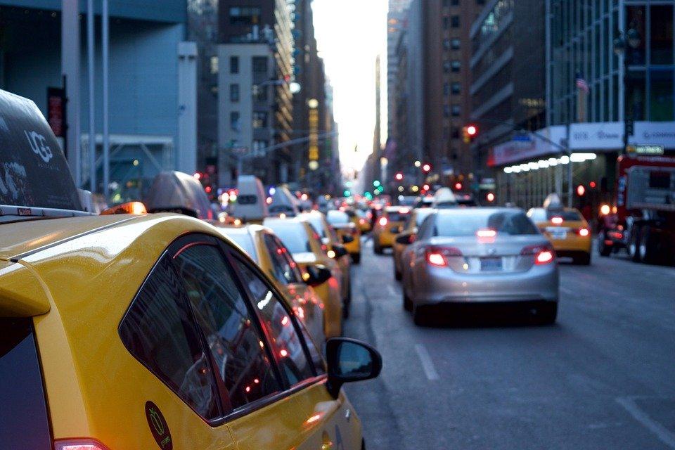 Taxi | Photo : Pixabay