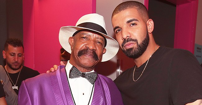 TMZ: Drake's Dad Dennis Graham May Be Looking for Love on Reality TV