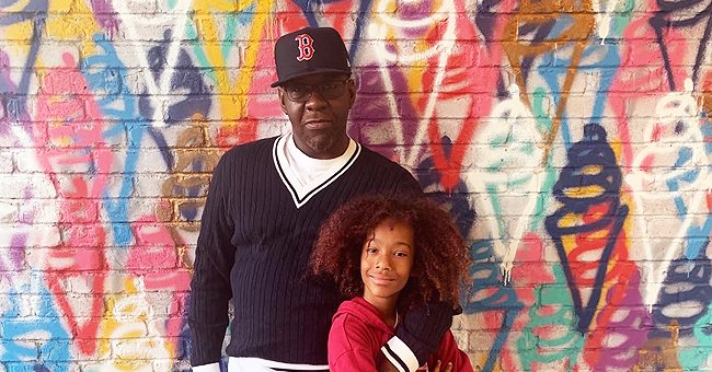 Bobby Brown Shares New Photos with His Wife and Look-Alike Kids & Fans Praise Him for Appearing Fit