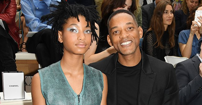 Willow Smith, 20, Opens Up about Being Polyamorous
