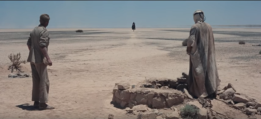 Image Credits: Youtube/TrailersPlaygroundHD - Horizon Pictures[1]/Lawrence Of Arabia