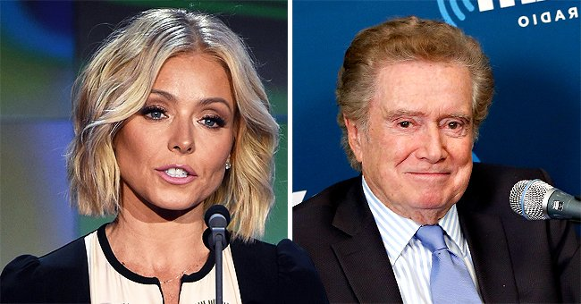 Fans Criticize Kelly Ripa for Her Joint Statement on Regis Philbin's Death — Here's Why