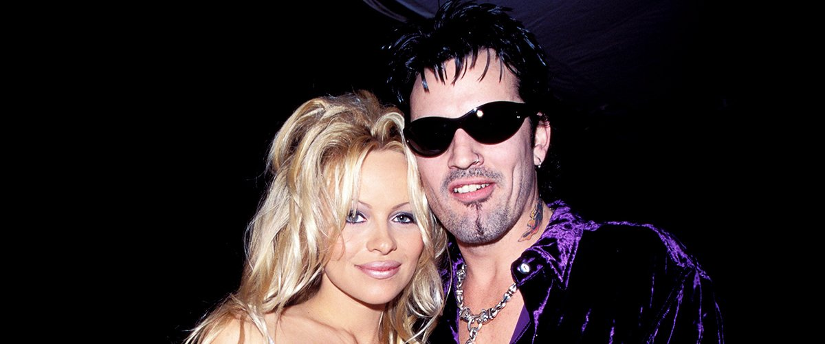 Tommy Lee and Pamela Anderson's Heated Divorce & Custody Battle over Their Kids — a Look at Their Rocky History