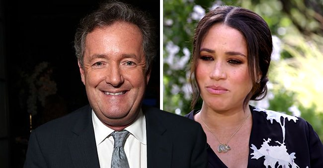 Piers Morgan Calls Out Meghan Markle After Claiming He Has Never Been More Popular – See What He Had to Say