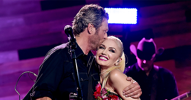Us Weekly: Gwen Stefani & Blake Shelton Have Bought House Together Amid Gwen's 'Voice' Exit News