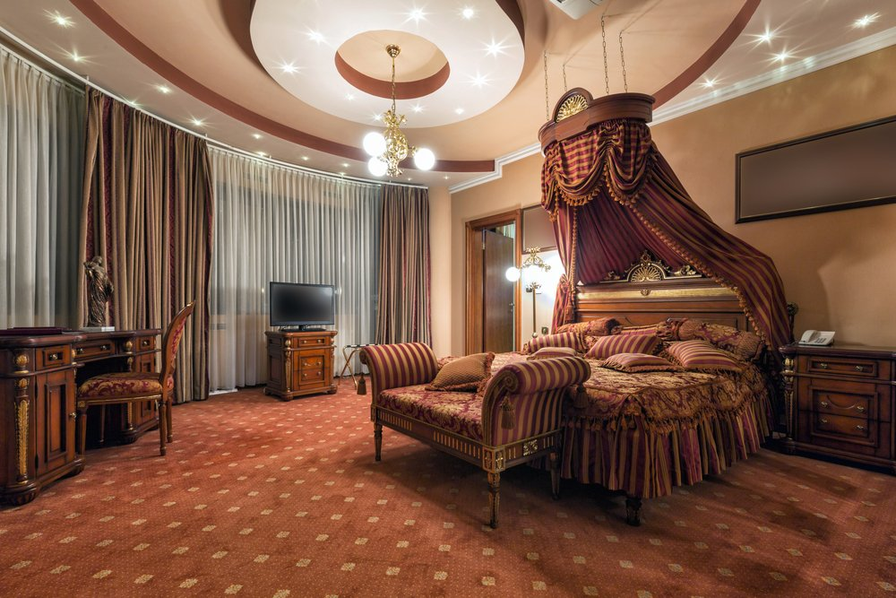 A large bedroom | Photo: Shutterstock