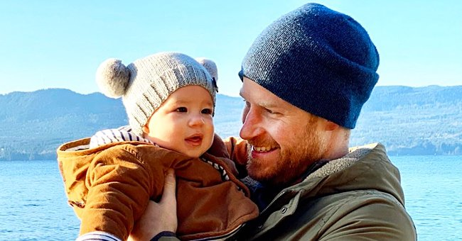 People: Prince Harry Intends on Giving Archie the Kind of Childhood He Had Always Hoped to Have