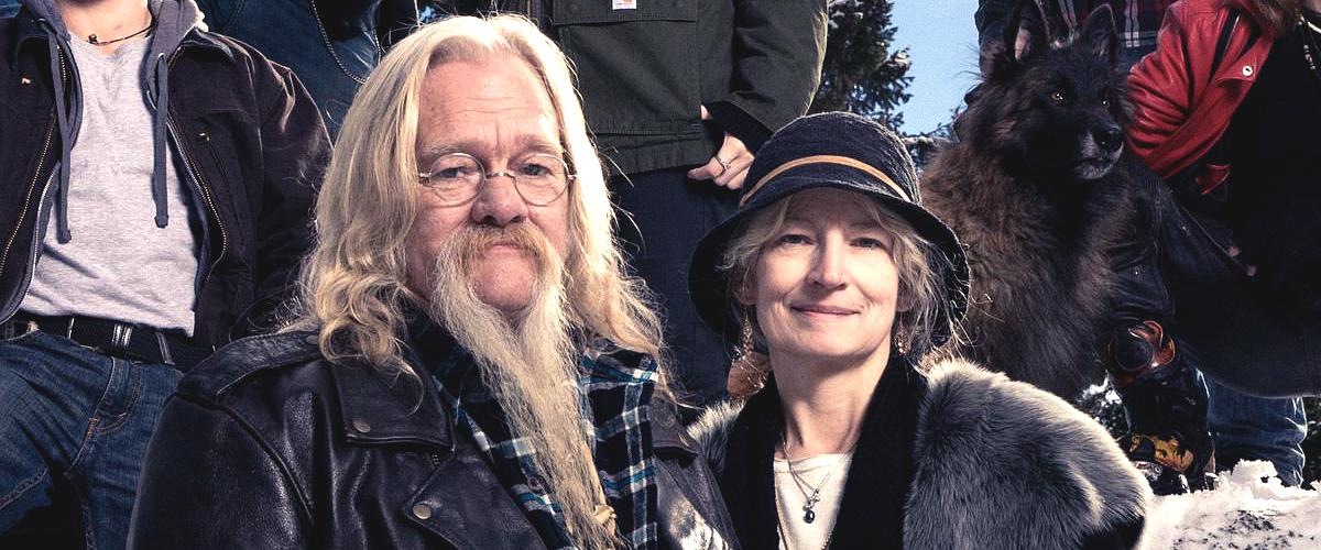 A look Inside 'Alaskan Bush People' Ami Brown's Life