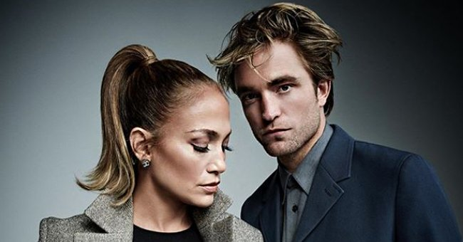 Jennifer Lopez Says She Could Be Batman in New Interview with 'Twilight' Star Robert Pattinson