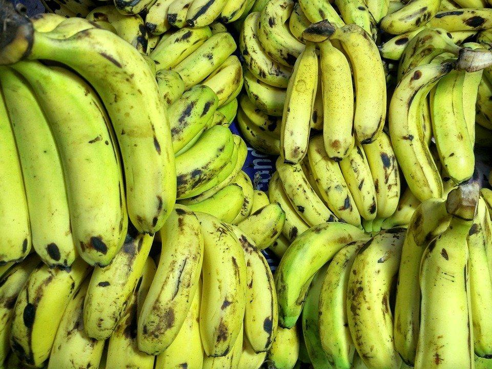 Bananen | Quelle: Pixabay