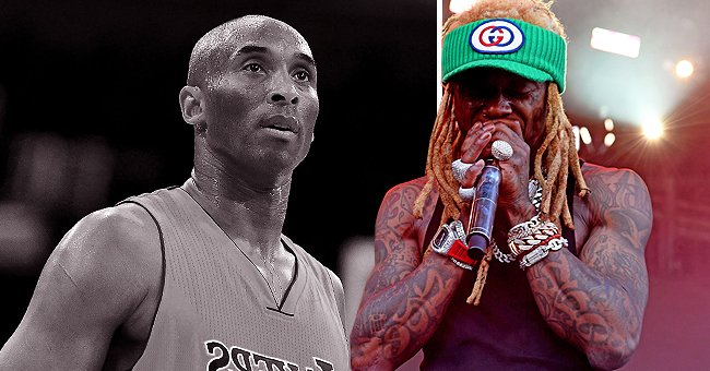 Lil Wayne Pays Tribute to the Late Kobe Bryant during His 2020 Bet Awards Performance (Video)