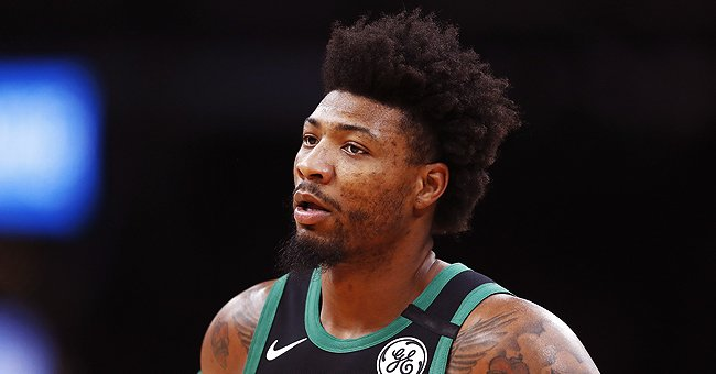 Marcus Smart from Boston Celtics Has Tested Positive for Coronavirus