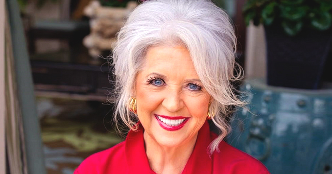 Paula Deen's Daughter-in-Law Claudia Shares Wedding Photo with Husband Bobby on Their 6th Anniversary