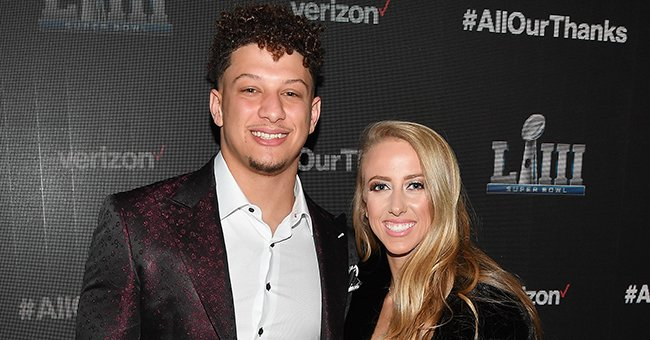 Patrick Mahomes Proposes to His Girlfriend Brittany Matthews — See the Stunning Ring