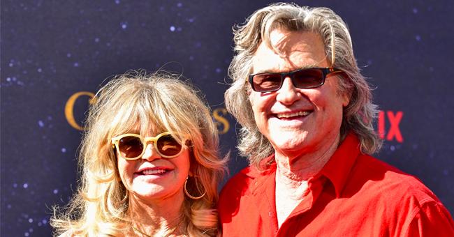 Goldie Hawn und Kurt Russell nach 35 Jahren nicht verheiratet und das ist der Grund