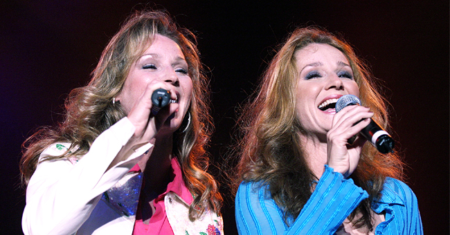 Loretta Lynn's Daughters Patsy and Peggy Have Followed in Their Famous Mom's Footsteps