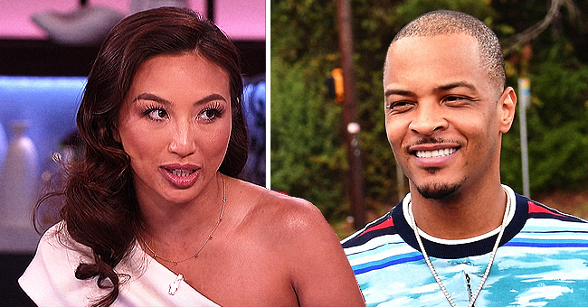 Jeannie Mai of 'The Real' Surprises Fans as She Shows Support for TI Visiting Gynecologist with Teen Daughter Deyjah