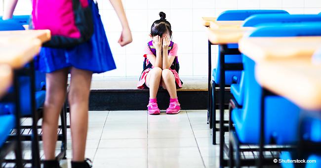 """""""Mamá, me da miedo el maestro"""": entre niños llorando, padres confrontan a maestro abusivo en video"""