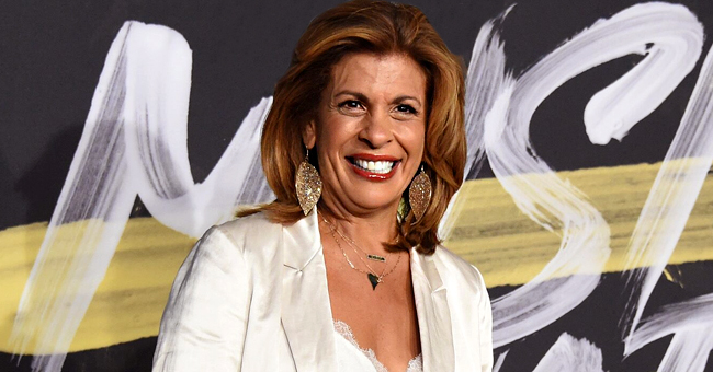 Hoda Kotb Shares a New Photo of Her Little Daughters, Haley and Hope