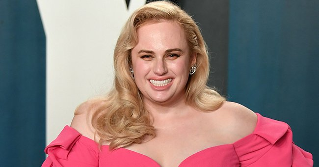 Rebel Wilson Has a New Man in Her Life — Meet Her Boyfriend Jacob Busch