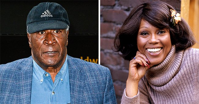 John Amos from 'Good Times' Speaks out in Touching Tribute to Costar Ja'Net DuBois Following Her Recent Death