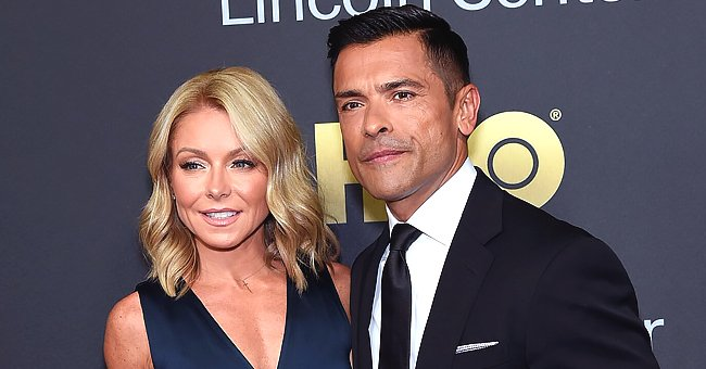 Kelly Ripa's Husband Mark Consuelos Discusses Jealousy in New Book 'What Makes a Marriage Last'