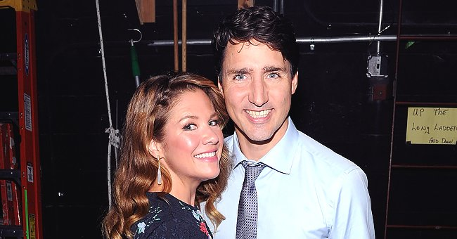Justin Trudeau Said He Was Feeling Good & Had No Symptoms after Wife Sophie's Coronavirus Diagnosis
