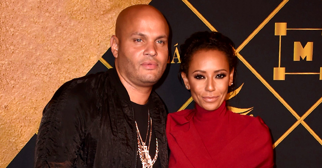 Mel B Says She Almost 'Lost Her Life' during Marriage to Stephen Belafonte