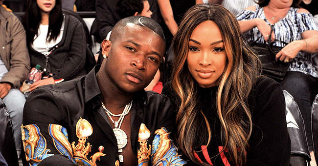 CBB Alum Malika Haqq's Ex-Boyfriend Rapper OT Genasis Is Reportedly the Father of Her Child