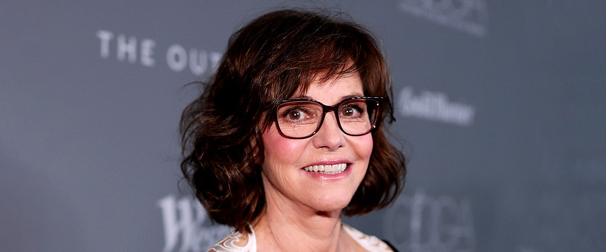 Sally Field on Her Youngest Gay Son: 'Sam's Journey Was Just a Different One'