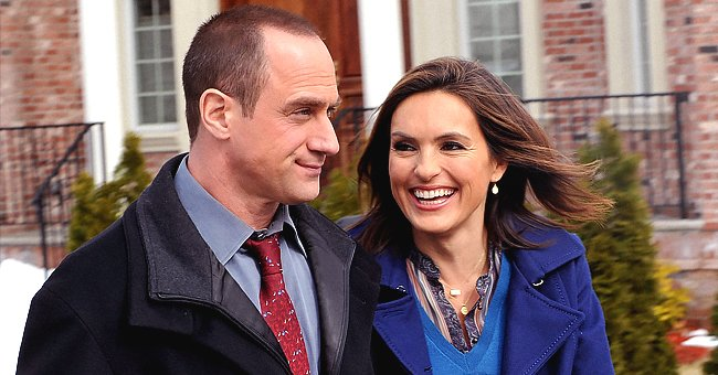 Mariska Hargitay Congratulates Christopher Meloni on His Birthday by Welcoming Him Back to SVU