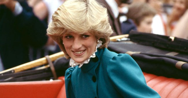 Princess Diana Looks Innocent in Previously Unseen Childhood Photo Taken by Her Dad