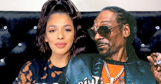Snoop Dogg's Alleged Mistress Celina Powell Shares New Details about Their Rumored Affair