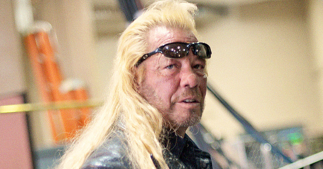 'Dog the Bounty Hunter' Urges Fans to Watch New 'Dog's Most Wanted' Episode That Features Beth
