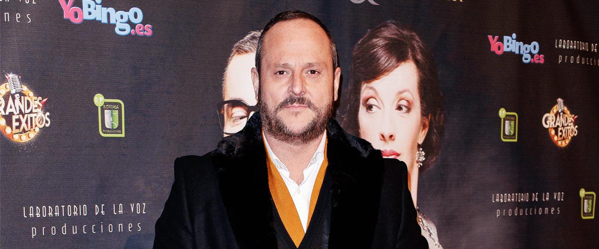 Nacho Montes critica duramente el vestido de novia de Pilar Rubio: 'Terrorífico'