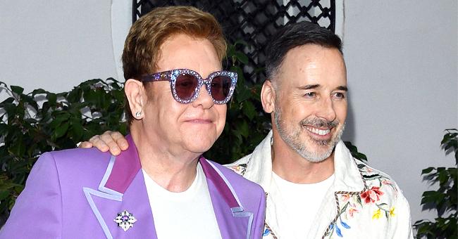 Elton John et comment son mari s'est retrouvé en désintoxication pour un problème d'alcool