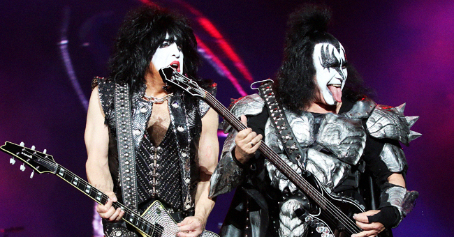 KISS Lead Singer Gene Simmons Hospitalized for Surgery to Remove Kidney Stones: Report