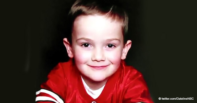 Adolescente dice ser Timmothy Pitzen, el niño que desapareció en 2011 a la edad de 6 años