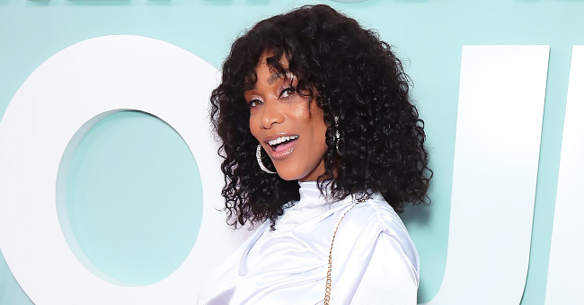 Tami Roman Changes up Her Look with Blonde Tapered Cut & Curls after Marriage Reveal