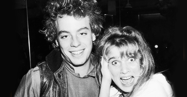 Here's What's Been Happening with Former Teen Idol Leif Garrett