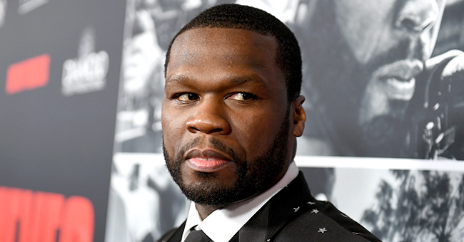 50 Cent Slams Tony Robbins for Using N-Word in Old Video