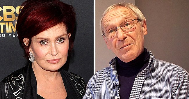 Sharon Osbourne's Estranged Brother David Denies Fat-Shaming Her Following Accusations