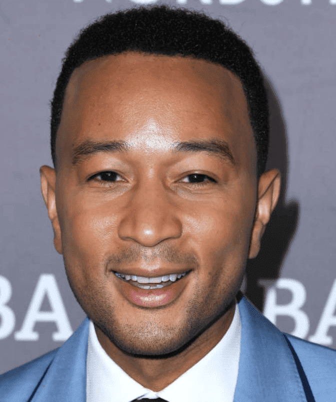 John Legend arrives on the red carpet at the 2019 Baby2Baby Gala, on November 09, 2019, in Culver City, California | Source: Getty Images (Photo by Steve Granitz/WireImage)